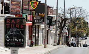 Covid-19: Empresários do Algarve anseiam por turistas e temem falências