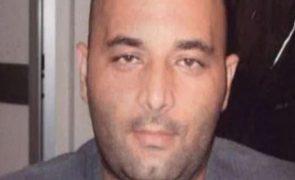 Mafioso italiano paraplégico apanhado em Lisboa com covid-19