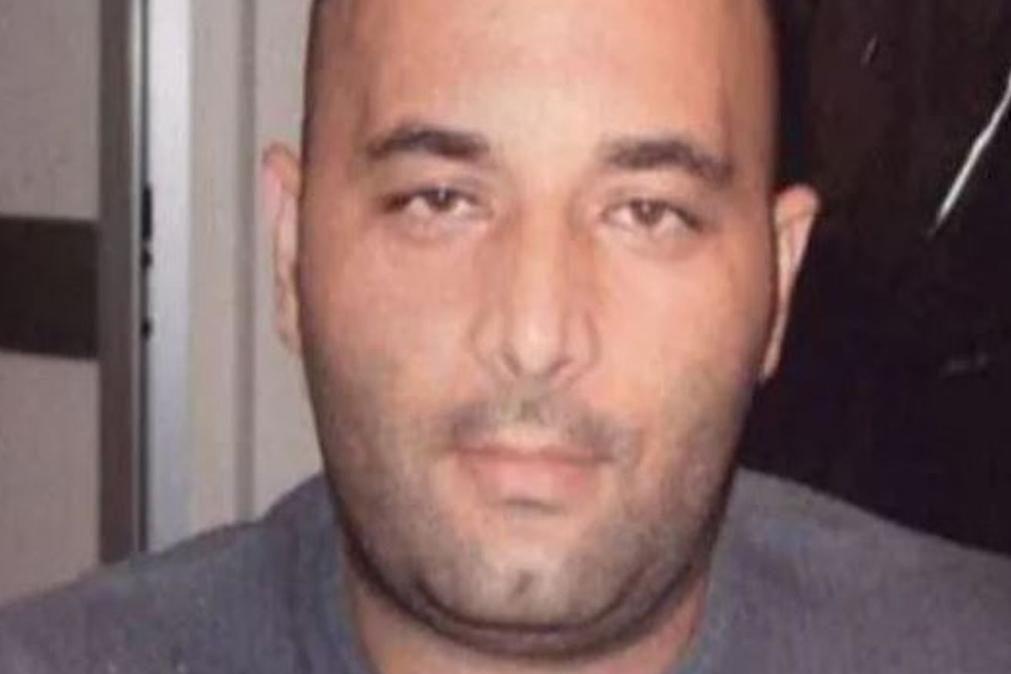Polícia Judiciária investiga rede de apoio a mafioso italiano paraplégico