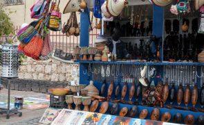 Cabo Verde reforça parceria estratégica na defesa e combate à evasão fiscal com EUA