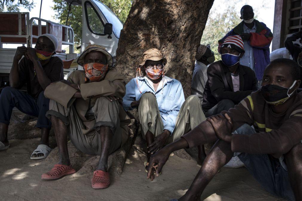 Moçambique: Situação em Palma é