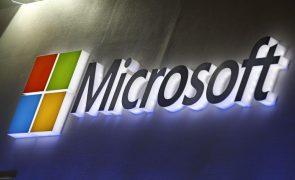 Covid-19: Microsoft capacita 178 mil pessoas em Portugal com competências digitais
