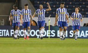 Covid-19: FC Porto defronta Chelsea em Sevilha para quartos da Liga dos Campeões