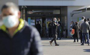 Covid-19: APED reclama urgência do aumento do rácio de clientes em loja