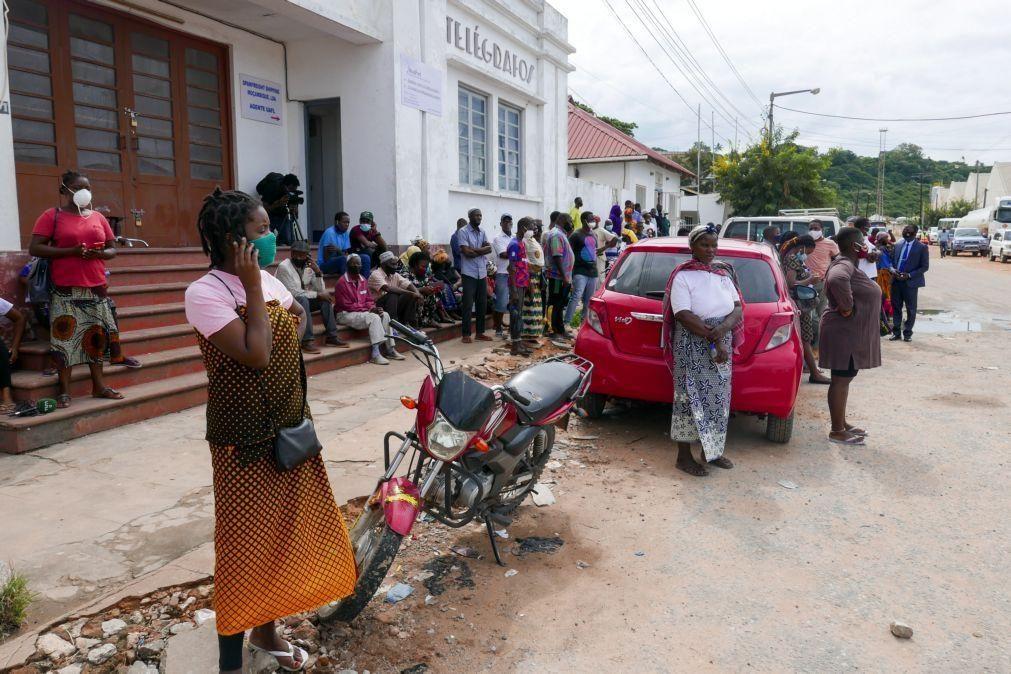 Moçambique. Intervenção internacional é inevitável para recuperar Palma , diz consultora NKC