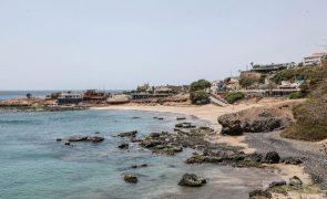 Covid-19: Hotéis em Cabo Verde com menos 83% de trabalhadores em 2020