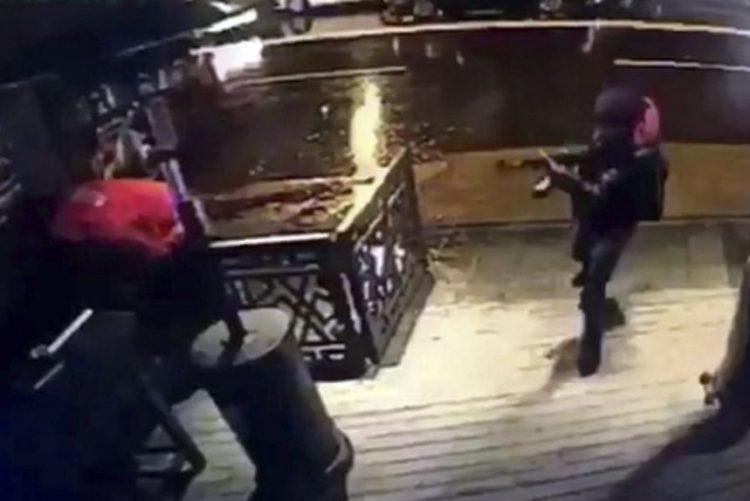 Autor do massacre em Istambul pode ter atuado com cúmplices - Governo turco