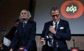 Caso EDP: Ivo Rosa revoga caução de um milhão a Mexia e Manso Neto