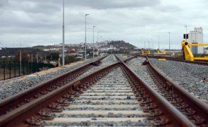 Governo quer comboio noturno com Espanha mas pede colaboração da Renfe
