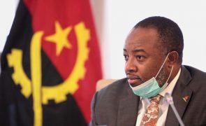 Angola apresenta plano de 100 milhões de euros para impulsionar indústria até 2025