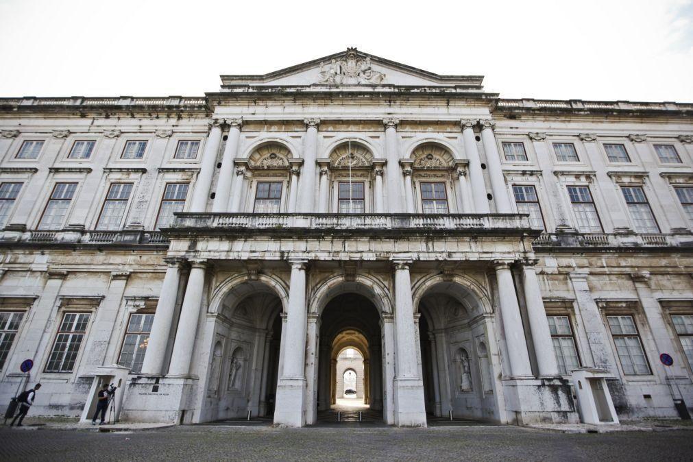 Covid-19: Museus, monumentos e palácios nacionais reabrem a partir de 5 de abril