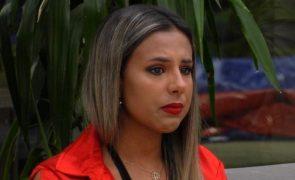 Joana Albuquerque confirma fim de relação com Bruno Savate