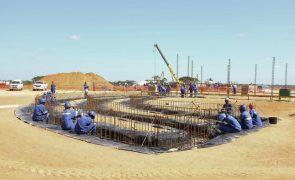 Moçambique/Ataques: Trabalhadores de construtora portuguesa