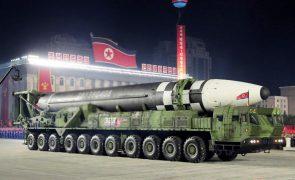 Conselho de Segurança da ONU discute Coreia do Norte e EUA avalia outras