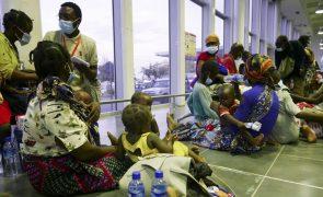 Moçambique/Ataques: Agências da ONU registam 3.361 deslocados internos e descrevem