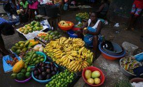 Covid-19: Pandemia não pode ser motivo para falta de alimento aos cidadãos - responsável em São Tomé