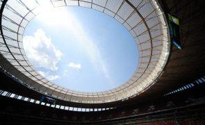 Final da Supertaça Sul-Americana será disputada em Brasília em vez de São Paulo