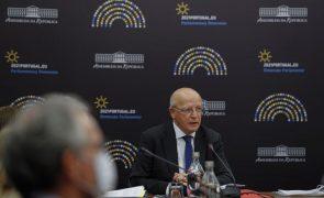 UE/Presidência: Governo espera que TC da Alemanha admita