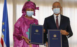 Cabo Verde e Senegal reforçam cooperação nos transportes e integração regional