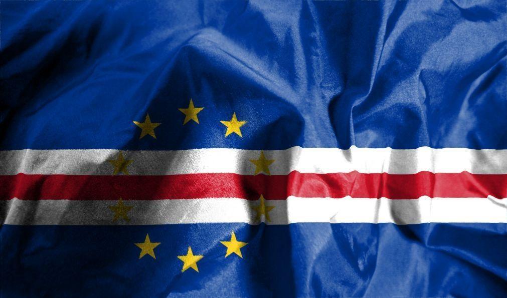 Cabo Verde apura-se pela terceira vez para a fase final da CAN
