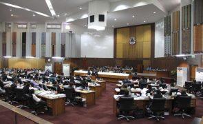 Covid-19: Parlamento timorense autoriza 12.º estado de emergência