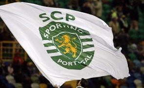 Sporting tenta reforçar liderança da I Liga em Moreira de Cónegos