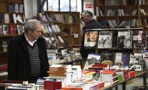 Djaimilia Pereira de Almeida, Houellebecq e inédito de Joseph Roth nas livrarias em abril