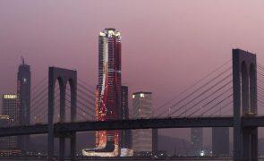 Macau anuncia entrada em vigor de acordo judiciário com Coreia do Sul