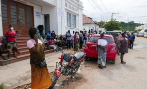 Moçambique: Câmara de Energia Africana pede apoio internacional contra terroristas