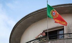 25 Abril: Lisboa celebra mês da liberdade com mensagem