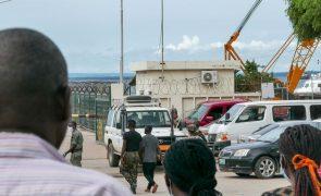 Moçambique: Frelimo diz que soberania e desenvolvimento do país estão a ser atacados