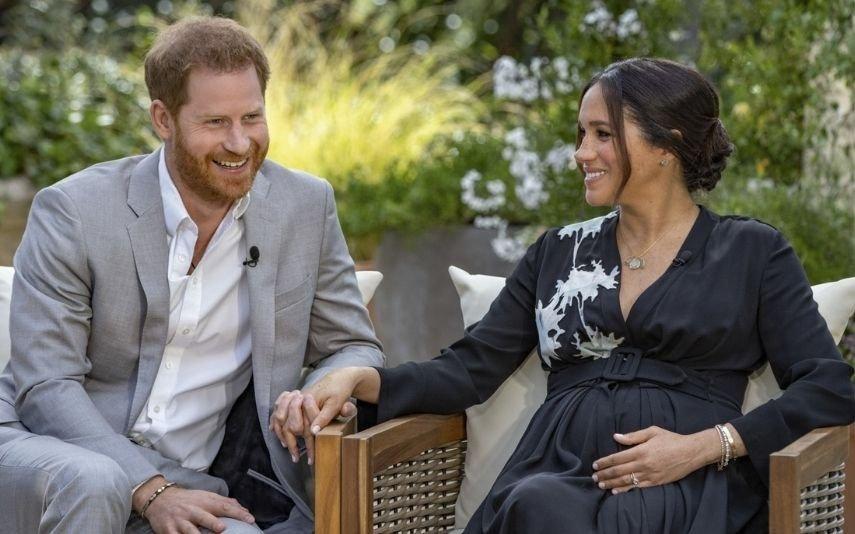 Meghan Markle planeia fazer o parto da filha em casa