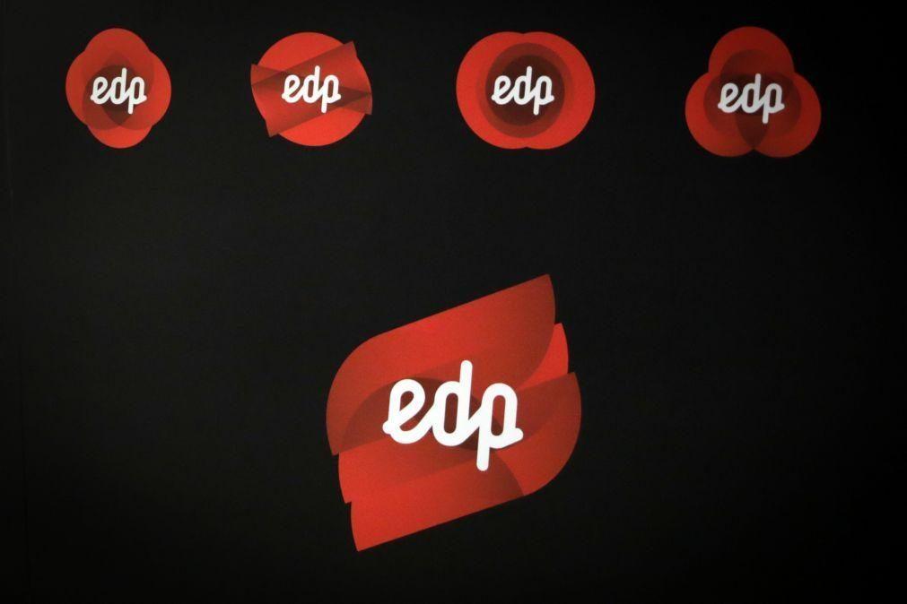 EDP fornece 96% da energia consumida pelos comboios em Espanha a partir de abril