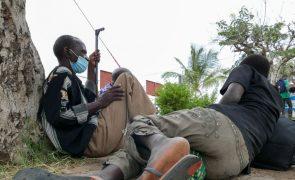 Moçambique/Ataques: ONU registou mais de 5.300 deslocados desde ataque a Palma