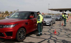 Covid-19: Espanha com 8.534 novos casos e incidência a subir para risco alto