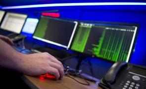 24 detenções e 398 arguidos por cibercrimes em 2020