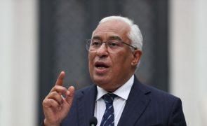 Covid-19: Governo vai pedir urgência ao TC na apreciação dos diplomas sobre apoios sociais