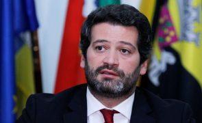 André Ventura suspeito de desobediência por jantar com 175 pessoas durante estado de emergência