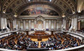 Parlamento autoriza renovação do estado de emergência até 30 de abril
