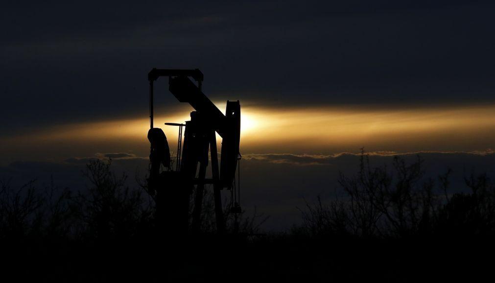 OPEP revê em baixa de 5% a previsão de subida do consumo mundial de petróleo