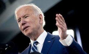 Administração Biden considera que a Cisjordânia está