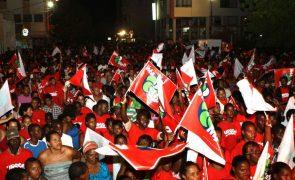 Dois maiores partidos cabo-verdianos deixam apoios a candidatos a PR para depois das legislativas