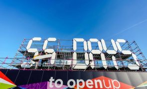 Covid-19: Holanda admite realizar Festival Eurovisão com 3.500 espetadores
