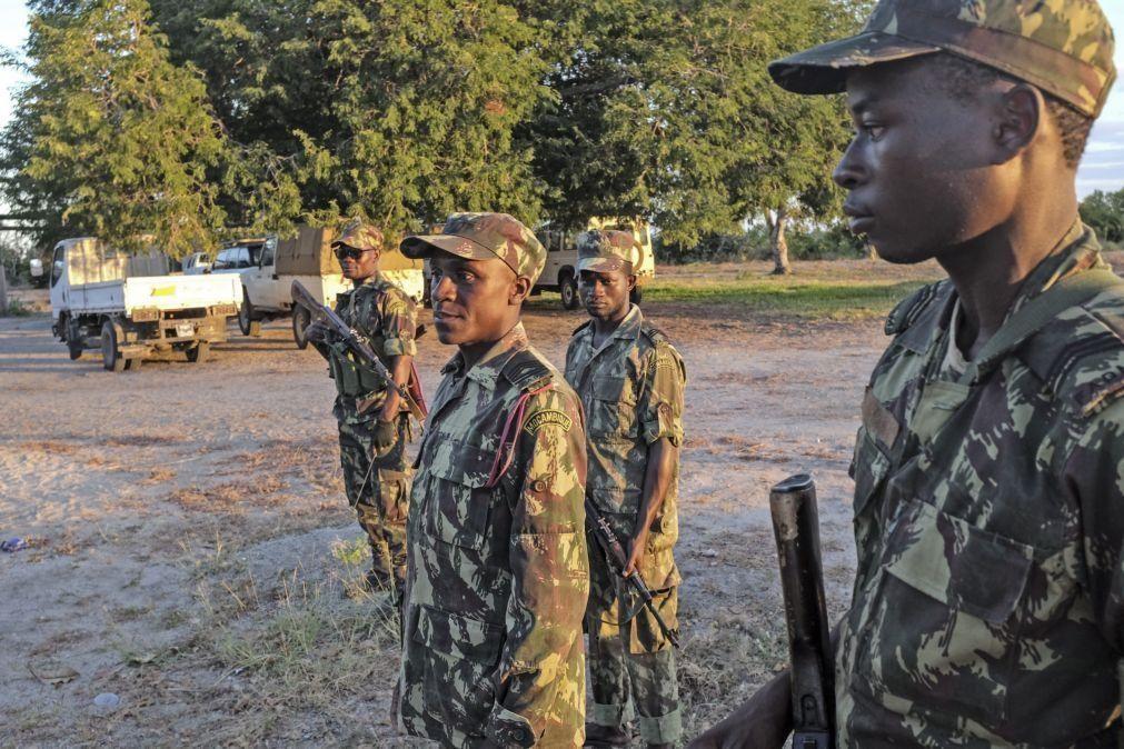 Moçambique/Ataques: Forças governamentais estão a fazer de tudo para devolver segurança - Frelimo