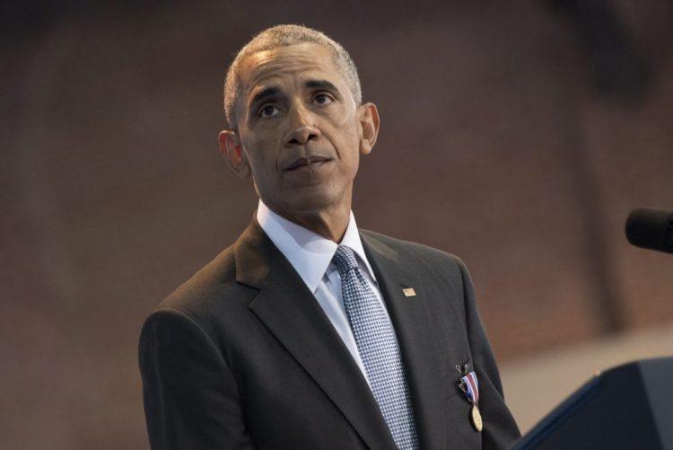 Obama escreve aos cidadãos a defender legado em áreas-chave como a Saúde