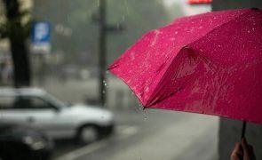 Meteorologia: Previsão do tempo para quarta-feira, 14 de abril