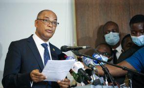 Líder da UNITA pede que a paz e a reconciliação angolana seja nacional