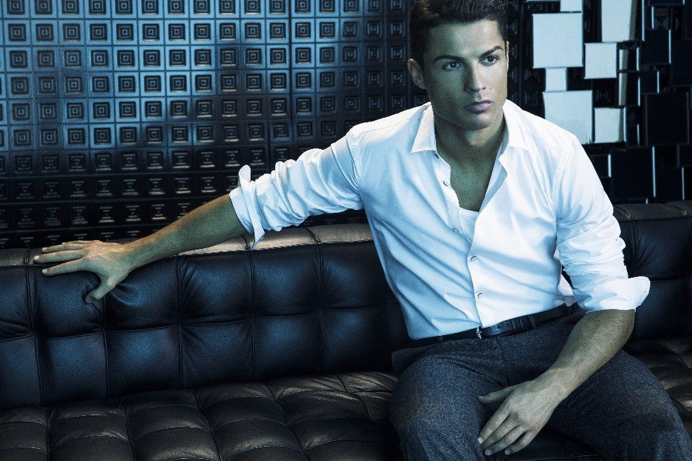 A proposta indecente de Cristiano Ronaldo