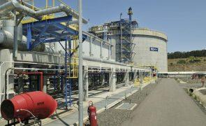 Portugal atinge máximo de exportação de gás natural em março