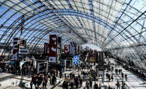 Portugal é país convidado da Feira do Livro de Leipzig em 2022 e mantém programação este ano